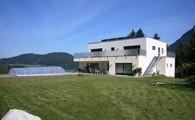 Wohnhaus in Fuschl am See