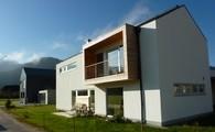 Wohnhaus in Strobl